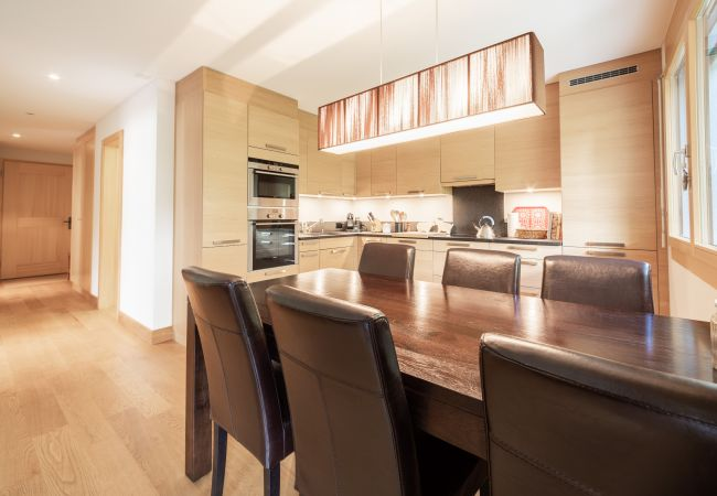 Ferienwohnungen flims waldhaus ruhige und moderne 4 5 for Modernes waldhaus